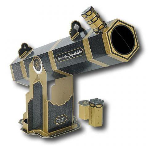 Build Reflector Telescope Kit