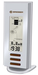 Bresser range of wireless plant water indicators