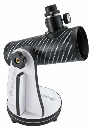 Celestron FirstScope 76 Dobsonian Reflector