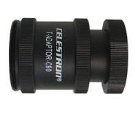 Celestron Nexstar 4SE Photo adapter