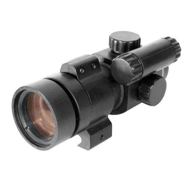 Red Dot Finderscope upgrade