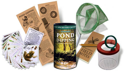 Flights of Fancy Pond Dipping Kit