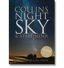 Collins Night Sky & Starfinder Book