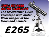 Skywatcher Explorer 130m
