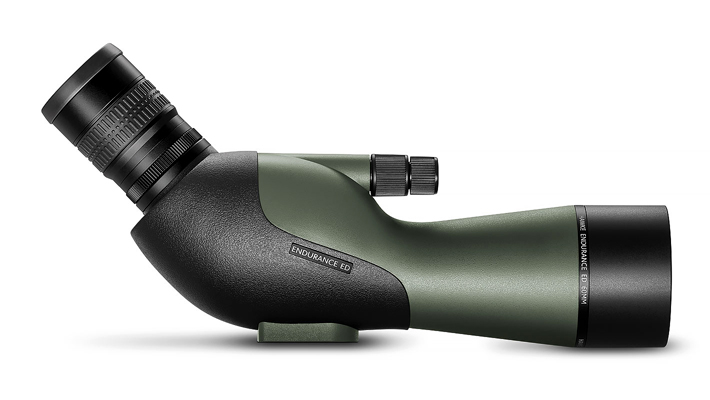Endurance 15-45×60 45º Spotting Scopes