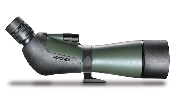 Hawke Endurance ED 20-60x85mm 45º Spotting Scopes