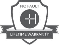 Hawke No Fault Warranty