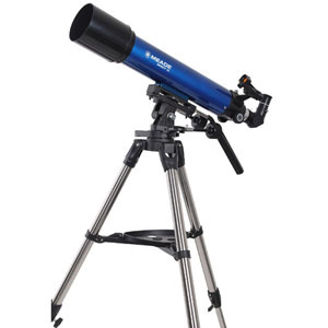 Meade Infinity Altazimuth Refractor Telescopes
