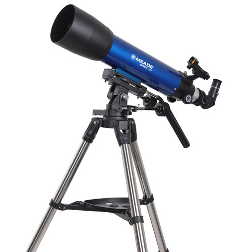 Meade Infinity 102 AZ3 Altazimuth Refractor