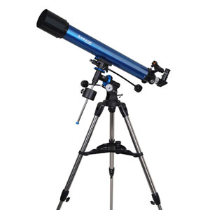 Meade Polaris Refracting Telescopes