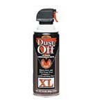 Dust Off XL Compressed Gas Duster 300ml