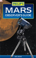 Mars Observer's Guide - Author: Neil Bone