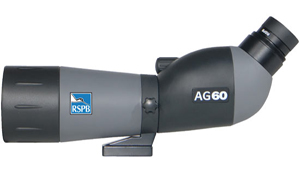RSPB AG60 Spotting scope
