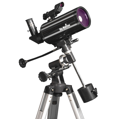 SKYWATCHER SKYMAX-90 (EQ1)