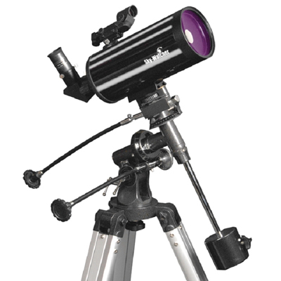 SKYWATCHER SKYMAX-102 (EQ2)