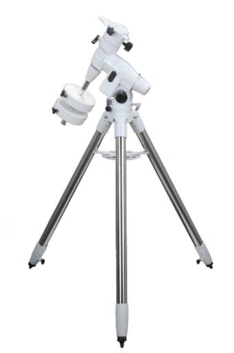 EQ5 DELUXE HEAVY-DUTY EQUATORIAL MOUNT