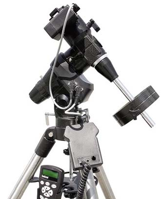 EQ5 SUPER HEAVY-DUTY EQUATORIAL MOUNT SynScanTM