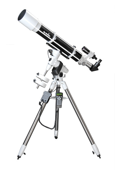 SKYWATCHER EVOSTAR-120 (EQ5 Synscan) TELESCOPE