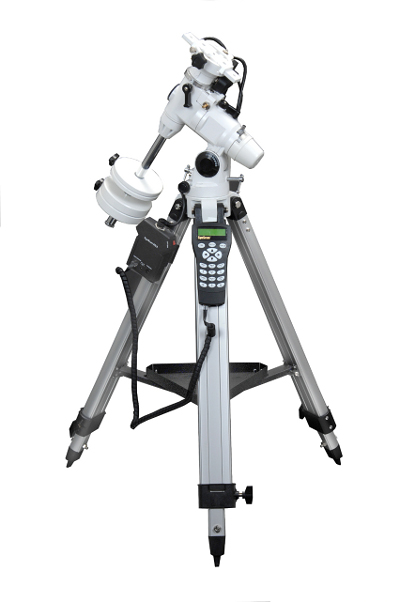 EQ3-2 DELUXE EQUATORIAL MOUNT SynScan