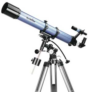 Skywatcher Refracting Range