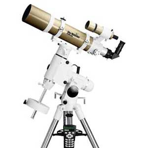 Skywatcher Pro Refracting Range 