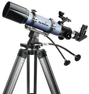 Skywatcher Short Tube Refractors