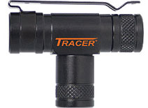 Hands free Tracer LED Torch