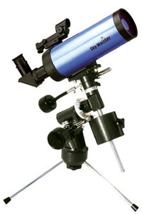 Skywatcher Tabletop Telescope 