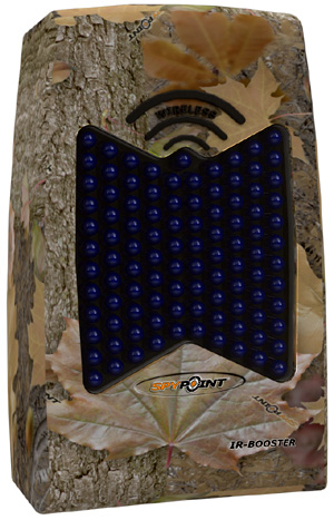 Spypoint IR Covert Booster 100 LED