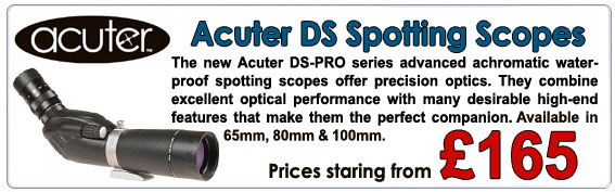Acuter DS Spotting scopes