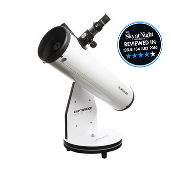 Meade LightBridge 130mm