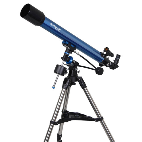 Meade Polaris 70 EQ German Equatorial Refractor