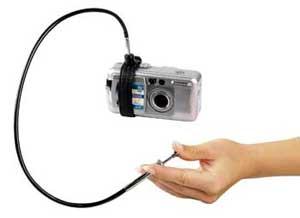 DSLR Remote Cable