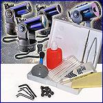 Meade telescope maintenance and cleaning kit