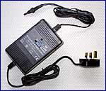 12V IC-Regulated AC Mains Power Supply Unit 1200mA
