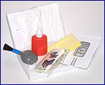 Basic telescope maintenance and cleaning kit