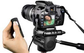 DSLR Remote Cable
