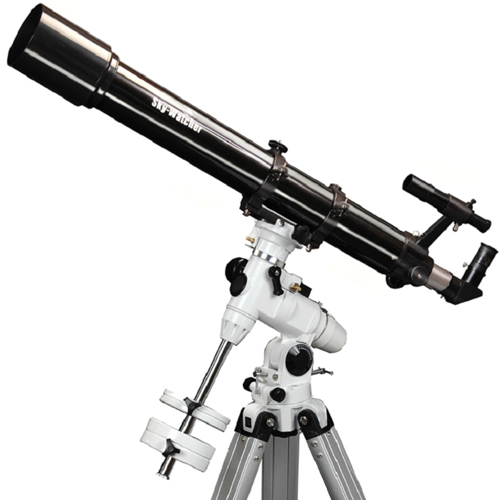 SKYWATCHER EVOSTAR-90 (EQ3-2) TELESCOPE