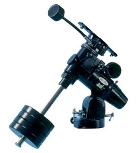 Skywatcher Equatorial Mounts & Motors